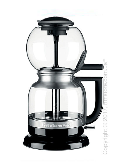 Кофеварка KitchenAid Artisan Siphon Coffee Maker, Onyx Black