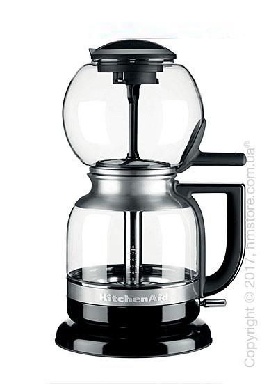 Кофеварка KitchenAid Artisan Siphon Coffee Maker, Onyx Black. Купить
