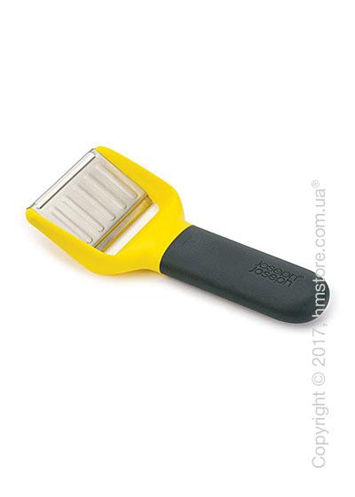 Терка-слайсер для сыра Joseph Joseph Multi-slice, Yellow