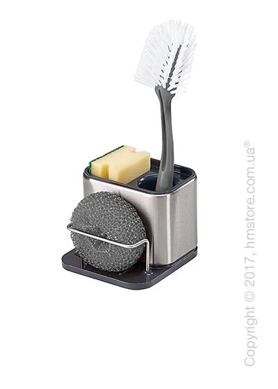 Подставка для кухонных принадлежностей Joseph Joseph Surface Sink Tidy Small, Stainless Steel