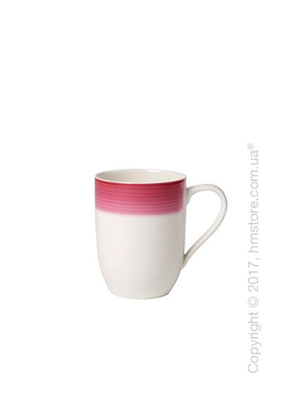 Чашка Villeroy & Boch коллекция Colourful Life 370 мл, Berry Fantasy