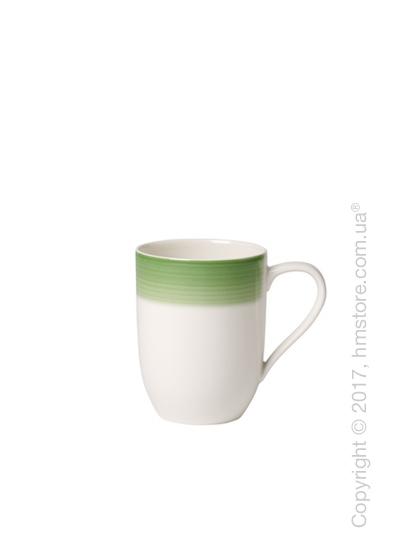 Чашка Villeroy & Boch коллекция Colourful Life 370 мл, Green Apple
