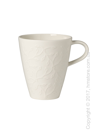 Чашка Villeroy & Boch коллекция Caffè Club Floral Touch 350 мл