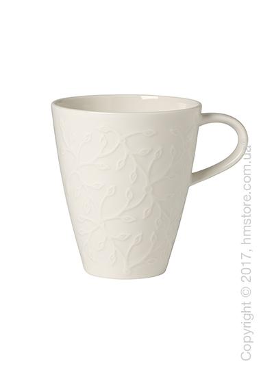 Чашка Villeroy & Boch коллекция Caffè Club Floral Touch 350 мл