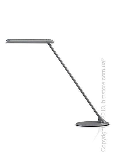 Настольная лампа Herman Miller Flute Personal Light, Серая