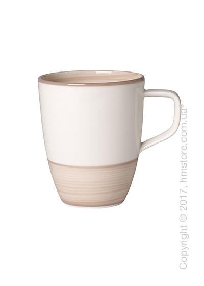 Чашка Villeroy & Boch коллекция Artesano Nature 380 мл, Beige