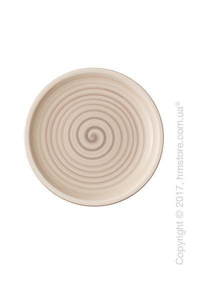Тарелка пирожковая Villeroy & Boch коллекция Artesano Nature, Beige