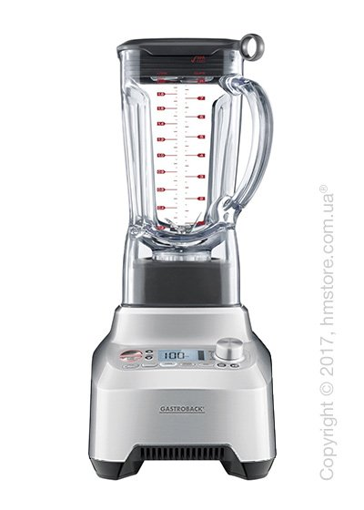 Блендер Gastroback Design Mixer Advanced Professional, Steel