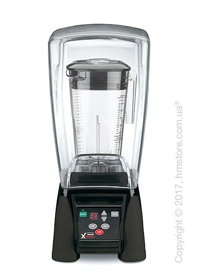 Блендер Gastroback Waring Hi-Power Blender, Black