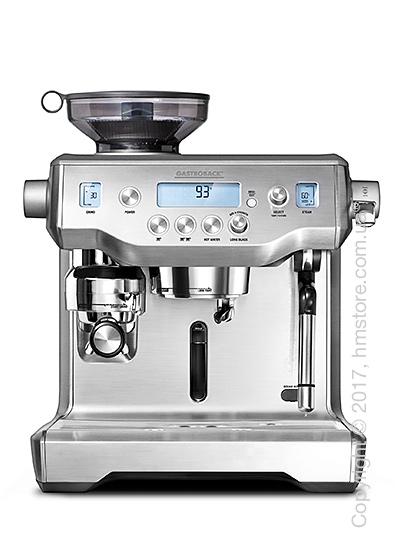 Кофемашина Gastroback Design Espresso Advanced Professional, Steel