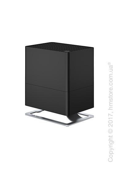 Увлажнитель воздуха капиллярного типа Stadler Form Oskar Little, Black