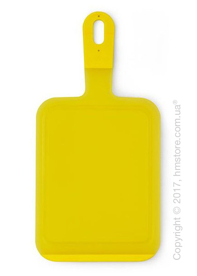 Разделочная доска Brabantia Cutting Board Small Tasty Colours, Yellow