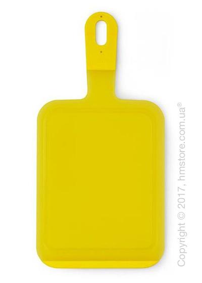 Разделочная доска Brabantia Cutting Board Small Tasty Colours, Yellow