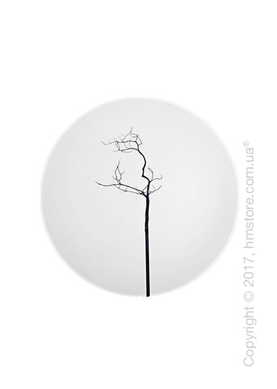 Тарелка десертная мелкая Dibbern коллекция Black Forest, 21 см