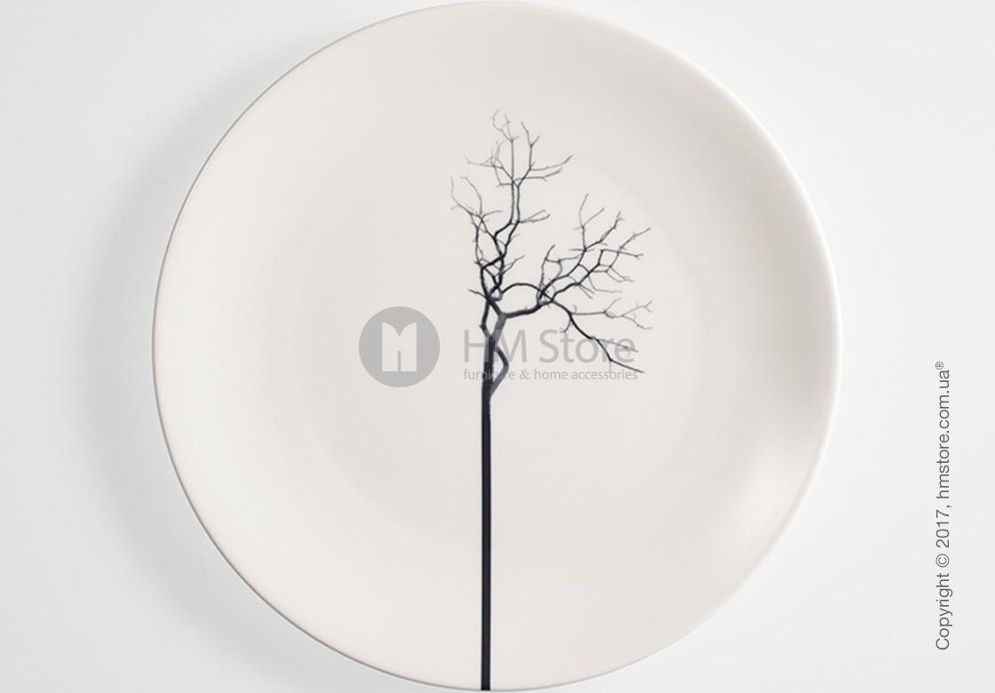 Тарелка столовая мелкая Dibbern коллекция Black Forest, 26 см
