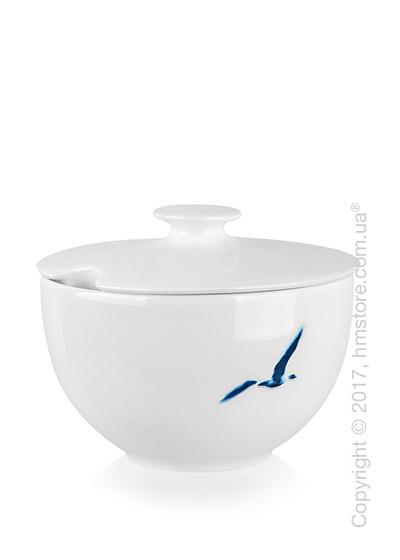 Сахарница Dibbern коллекция Blue Birds