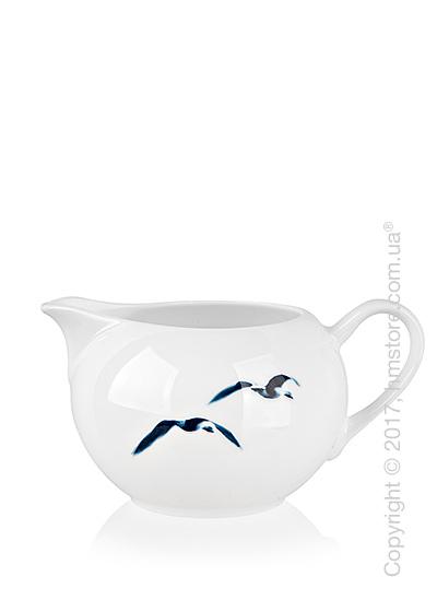 Молочник Dibbern коллекция Blue Birds
