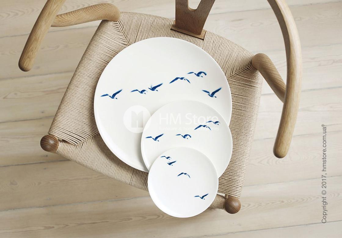 Blue Birds (Синие птицы)