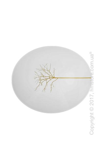 Блюдо для подачи Dibbern коллекция Golden Forest, 39 см