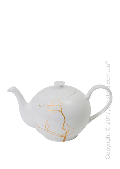 Чайник заварочный Dibbern коллекция Golden Forest