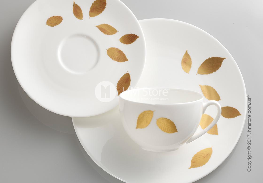 Gold Leaf (Золотые листья)