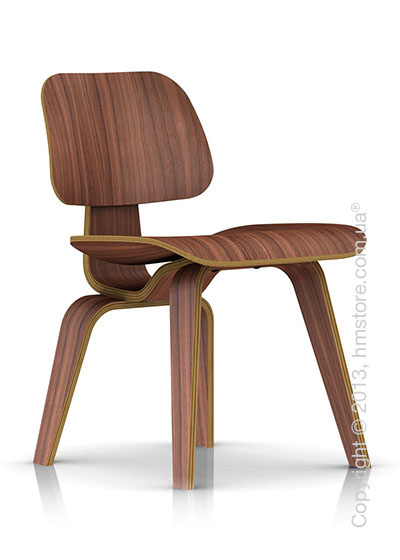 Кресло Herman Miller Eames Molded Plywood Dining Chair