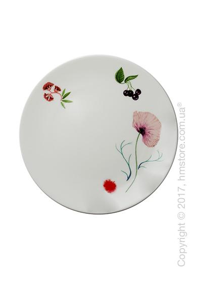 Тарелка столовая мелкая Dibbern коллекция Wunderland, 28 см