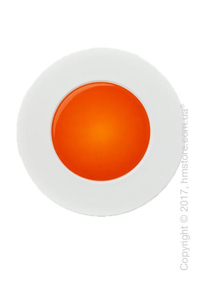 Тарелка столовая мелкая Dibbern коллекция Spot, 32 см, Red