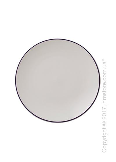 Тарелка пирожковая Dibbern коллекция Simplicity, Violet