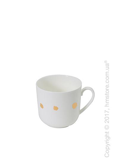 Чашка Dibbern коллекция Golden Pearls, 320 мл