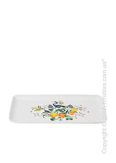 Блюдо для подачи Dibbern коллекция Paradies, 32x15 см