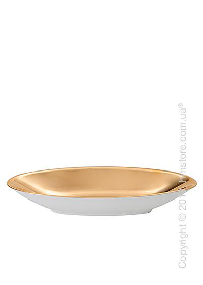 Блюдо для подачи Dibbern коллекция Goldrausch, 20 см