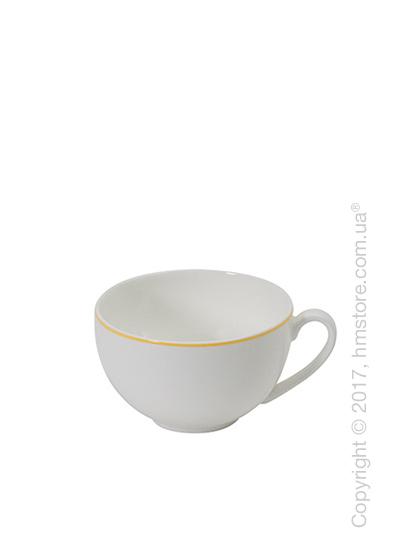 Чашка Dibbern коллекция Simplicity, 250 мл, Yellow
