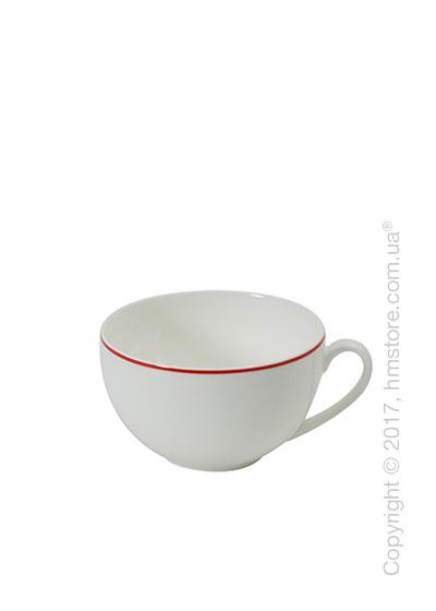 Чашка Dibbern коллекция Simplicity, 250 мл, Red