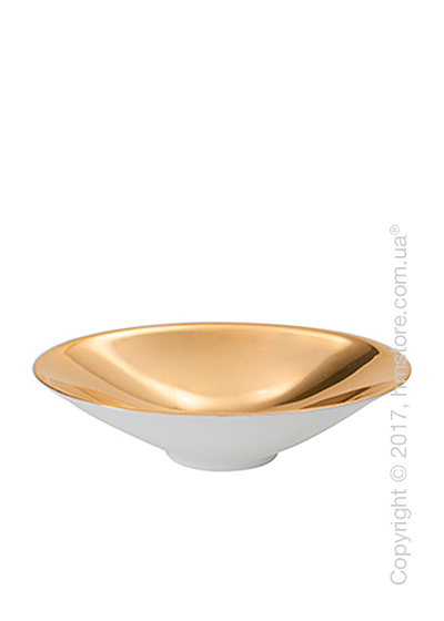 Пиала Dibbern коллекция Goldrausch, 13,5x7,5 см