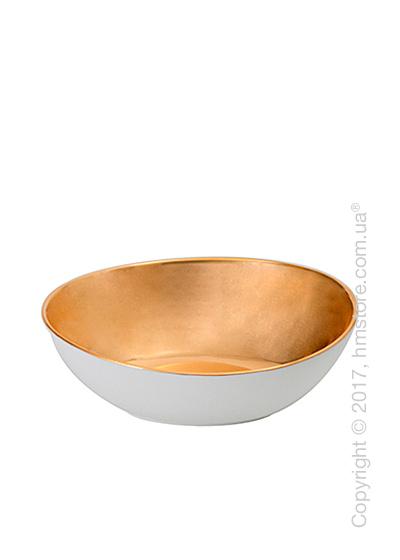 Пиала Dibbern коллекция Goldrausch, 14x13 см