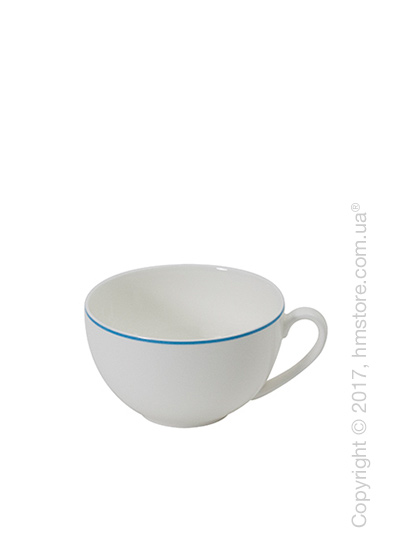 Чашка Dibbern коллекция Simplicity, 250 мл, Blue