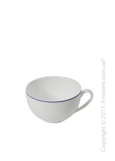 Чашка Dibbern коллекция Simplicity, 250 мл, Lilac