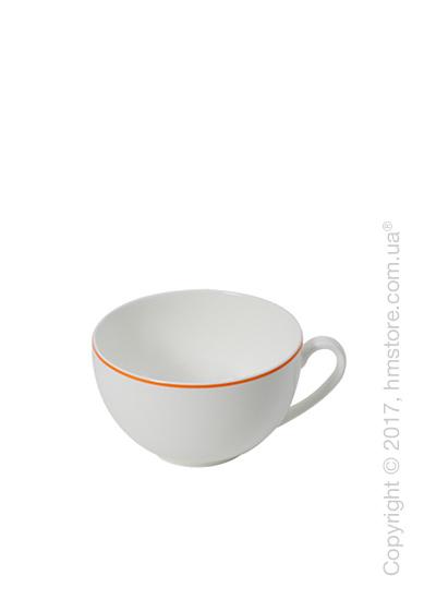 Чашка Dibbern коллекция Simplicity, 250 мл, Orange