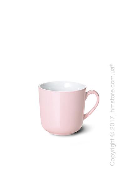 Чашка Dibbern коллекция Solid Color, 320 мл, Powder pink