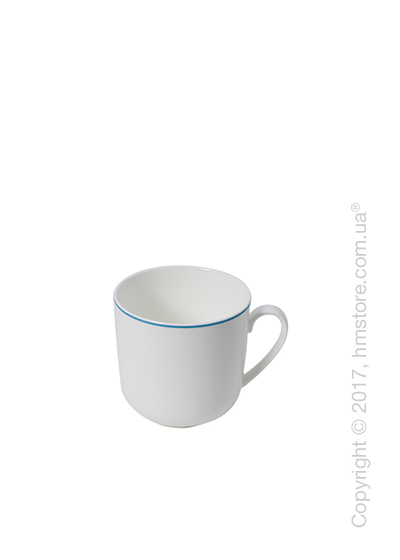 Чашка Dibbern коллекция Simplicity, 320 мл, Blue