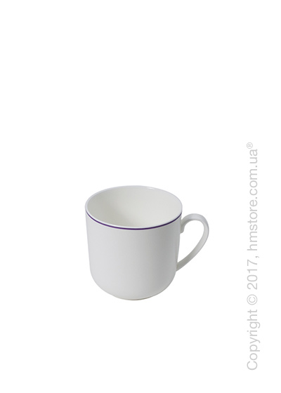 Чашка Dibbern коллекция Simplicity, 320 мл, Lilac