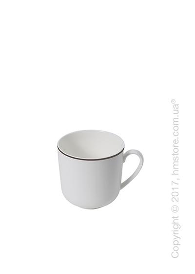 Чашка Dibbern коллекция Simplicity, 320 мл, Grey