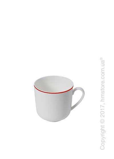 Чашка Dibbern коллекция Simplicity, 320 мл, Red