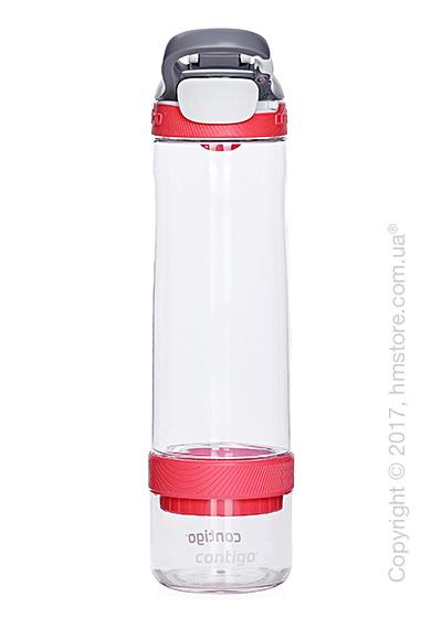 Бутылка спортивная Contigo Cortland Infuser, Watermelon 770 мл