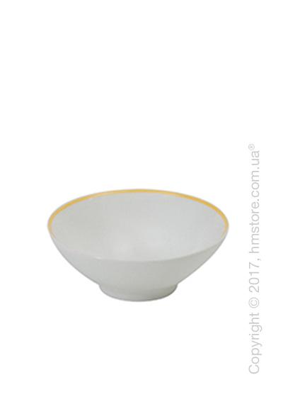 Пиала Dibbern коллекция Simplicity, 8 см, Yellow