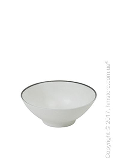 Пиала Dibbern коллекция Simplicity, 8 см, Grey