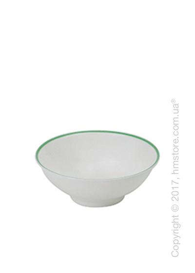 Пиала Dibbern коллекция Simplicity, 8 см, Green