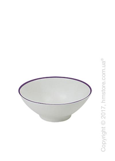 Пиала Dibbern коллекция Simplicity, 8 см, Lilac