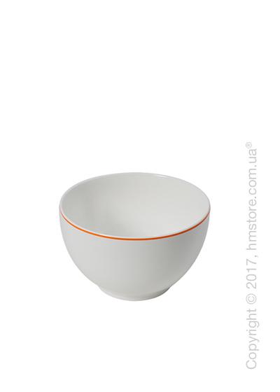 Пиала Dibbern коллекция Simplicity, 0,4 л, Orange